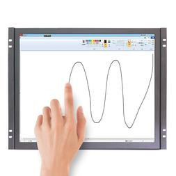 10 inch ips display lcd color font