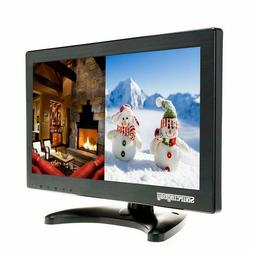 "11.6"" CCTV 1366x768 HD TFT LCD Security Display with BNC HDM"