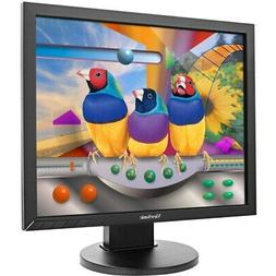 Viewsonic 19 Ergonomic LED Monitor - VG939SM