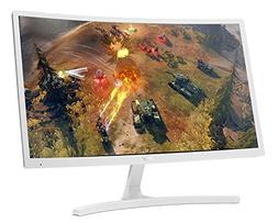 "2018 Newest Premium Acer 24"" Full HD  Curved Widescreen LCD"