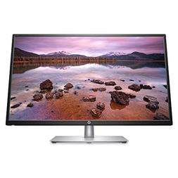 "2019 New HP 32"" IPS LED FHD Monitor 32s, FHD 1920 x 1080, 16"