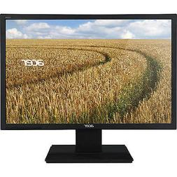 Acer 22-inch Widescreen LED Backlit LCD Monitor