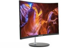 """Sceptre 24"""" Curved Gaming  Full HD 1080P"""