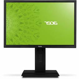 Acer 24-inch 1920 x 1080 LED Backlight LCD Monitor - Dark Gr