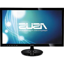 Asus 24-inch LED Backlit Widescreen Monitor