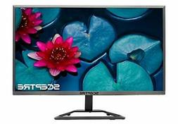 Sceptre 24 Inch Ultra Thin Ultra Slim 1080P 75Hz LED Monitor