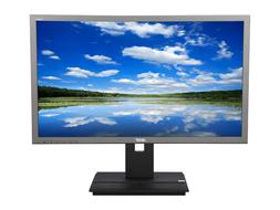 Acer 24 inches B246HL Monitor LED LCD Full HD  Adjustable He