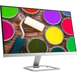 HP 24EA 23.8 IPS LED backlight Monitor 1920x1080 Full HD VGA