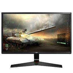 "LG 24MP59G-P 24"" 16:9 Full HD FreeSync IPS Gaming Monitor"