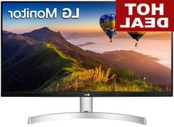 """LG 27"""" FHD IPS 75Hz  Borderless Monitor  with Dual HDMI -"""