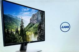 "Dell 27"" IPS LED Full HD Computer Monitor, Black"