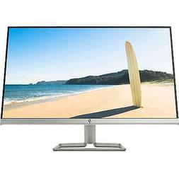HP 27fw with Audio 27-inch Display