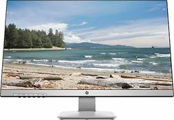 HP 27q 27 inch LED QHD Monitor 2560 x 1440 5 ms 350 cd/m² P