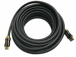 Replacement 30FT HDMI Cable for HP Pavilion 23xw 23-in IPS L