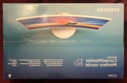 Samsung 32-inch Curved LED Monitor  ***BRAND NEW***