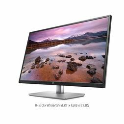 HP  32-Inch FHD IPS Monitor with Tilt Adjustment and Anti-Gl