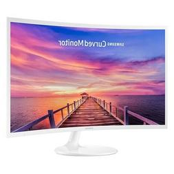 "Samsung 32"" Ultra-Slim LED Curved Monitor"