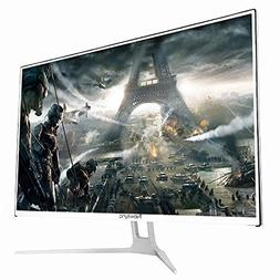 New NEWSYNC 32F165 Real 165Hz 1ms 32 inch LED 1080p FHD  DP,