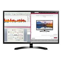 "LG 32MA68HY-P 32"" Class Full HD IPS LED Monitor, 1920x1080"