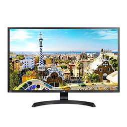 "LG 32"" UHD 4K Dual HDMI DisplayPort 3840x2160 LED LCD Monito"