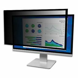 "3M Framed Privacy Filter for 24"" Widescreen Monitor"