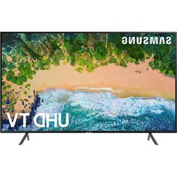 "Samsung - 50"" Class - LED - 2160p - Smart - 4K Ultra HD TV w"