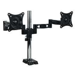 ARCTIC Z2 - Dual Monitor Arm with 4-Port USB Hub for 13 - 27