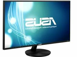 "ASUS VN279Q 27"" Full HD 1920x1080 DisplayPort HDMI VGA Eye C"
