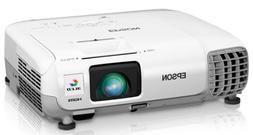 Epson PowerLite 98, 3LCD Projector, XGA  Resolution