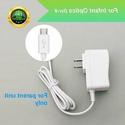 for Motorola MBP854CONNECT MBP854 Baby Monitor Charger Power