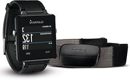 Garmin vívoactive Black bundle