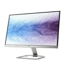 "Hp - 22es 21.5"" Ips Led Fhd Monitor - Natural Silver"