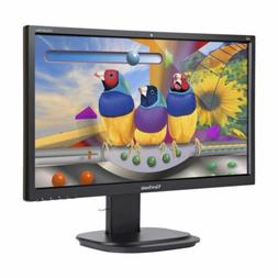 VIEWSONIC SF DISPLAYS VG2437SMC 24IN LED MNTR 1920X1080