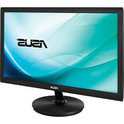"VS228T-P 21.5"" LED LCD Monitor - 16:9 - 5 ms"
