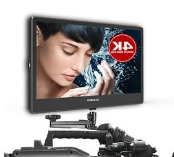 "Lilliput A12 12.5"" 4K Camera Monitor IPS 3840x2160 Ultra HD,"