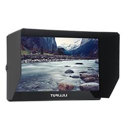 "Lilliput A12 Monitor DSLR Camera 12.5"" 4K HDMI 3G-SDI 3840"