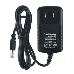 AC Adapter for A&D LifeSource BP Monitor Plus PARTS TB:233 T