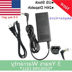 AC / DC Adapter Power Charger For Samsung LTM1555B LTM1555X