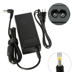 12 Volt 5 Amp  DC AC Adapter Charger Power Supply Cord LCD M