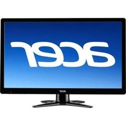 """Acer Consumer - 22"""" 1920X1080 Led """"Product Category: Monitor"""