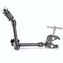 """Neewer 7""""/18cm Adjustable Friction Power Articulating Magic"""