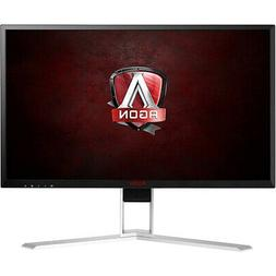 AOC AGON AG271QG 27 LED LCD Monitor - 16:9 - 4 ms - 2560 x 1