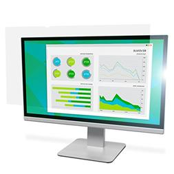 "3M Anti-Glare Filter for 19"" Widescreen Monitor"