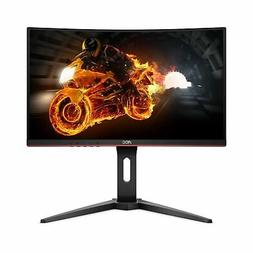 AOC C27G1 Widescreen LCD Computer Monitor Curved Gaming 27 I