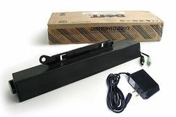 Dell Ax510 Sound Bar - Speakers - For Pc