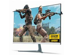 "Newsync B27Q165 Shooting 27"" 2560x1440 1ms WQHD 165Hz Gaming"