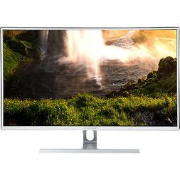 "Newsync B320H White fingers 32"" 16:9 6ms 1920 x 1080 Full HD"