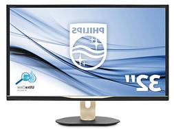 PHILIPS BDM3275UP 32 INCH Monitor 4k IPS LED 3840x2160 VGA D