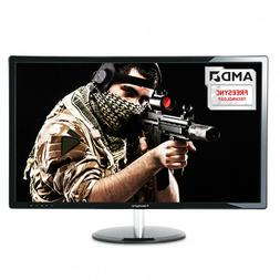 "NEWSYNC 24DP 144Hz Plus 24"" LED 1ms AMD FreeSync PC Gaming"