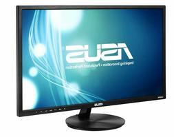 Brand New In Box: Asus VN248H-P 24-Inch Full-HD LED Monitor